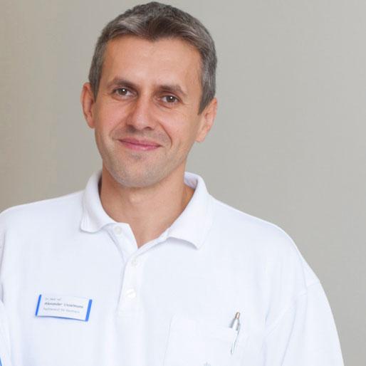 Dr. med. vet. Alexander Usselmann
