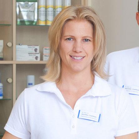 Dr. med. vet. Dorothea Usselmann