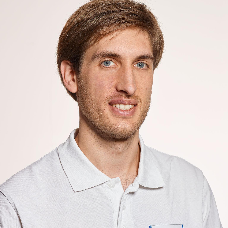 Dr. med. vet. Hendrik Schmitz